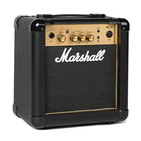 MARSHALL MG10 ギターアンプ