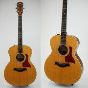 Taylor2002年製214eエレクトリックアコースティックギター【中古】