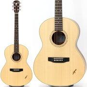 K.YAIRIRF-65Nアコースティックギターハードケース付き【中古】