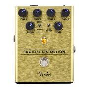 FenderPugilistDistortionPedalディストーションギターエフェクター