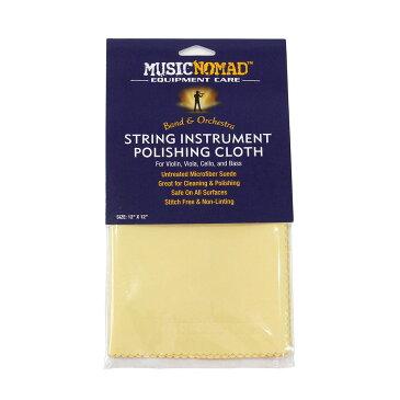 MUSIC NOMAD MN731 STRING INSTRUMENT POLISH CLOTH 弦楽器用マイクロファイバークロス