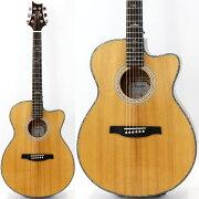 PRSSEA50Eエレクトリックアコースティックギター