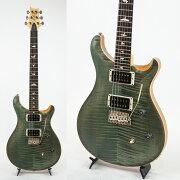 PaulReedSmith(PRS)2016CE24MapleTopSatinTranpasGreenエレキギター