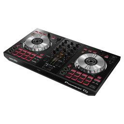 Pioneer DDJ-SB3 DJコントローラー