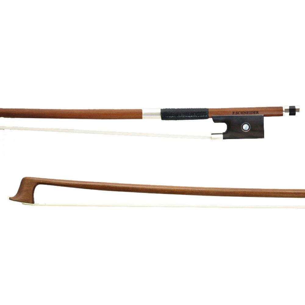 チェロ用アクセサリー・パーツ, 弓 F. Schneider Brazil G.Silver 44