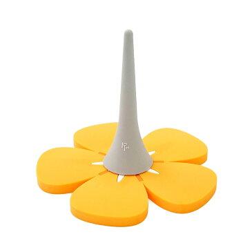 Roi R52C-OR クラリネット用シリコンフラワースタンド オレンジ