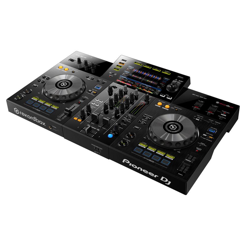 DJ機器, DJコントローラー Pioneer XDJ-RR DJ