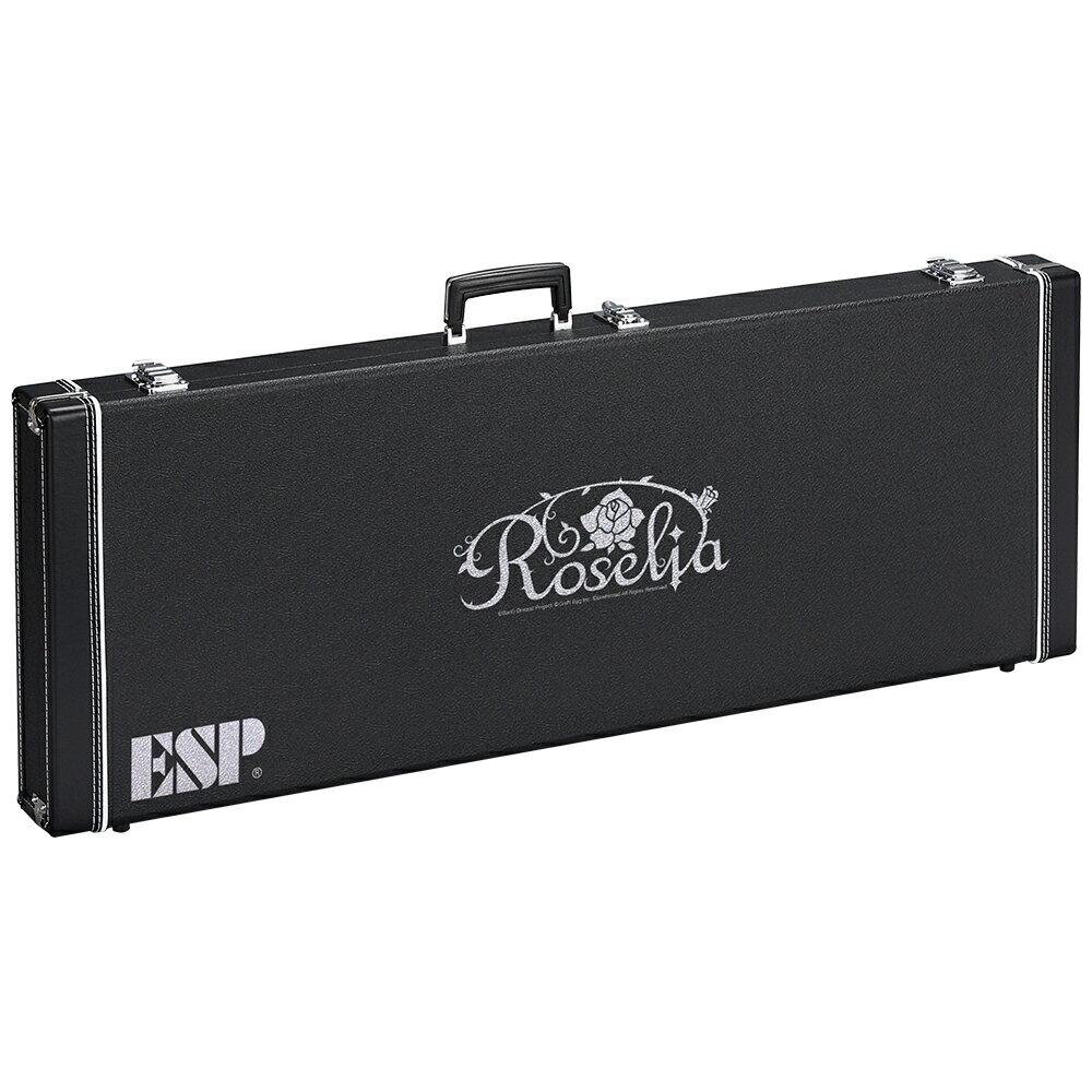ギター用アクセサリー・パーツ, ケース ESP x HC-400 ROSELIA-G