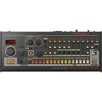 ROLAND TR-08 Boutique Rhythm Composer 808を再現したブティークシリーズ リズムマシン