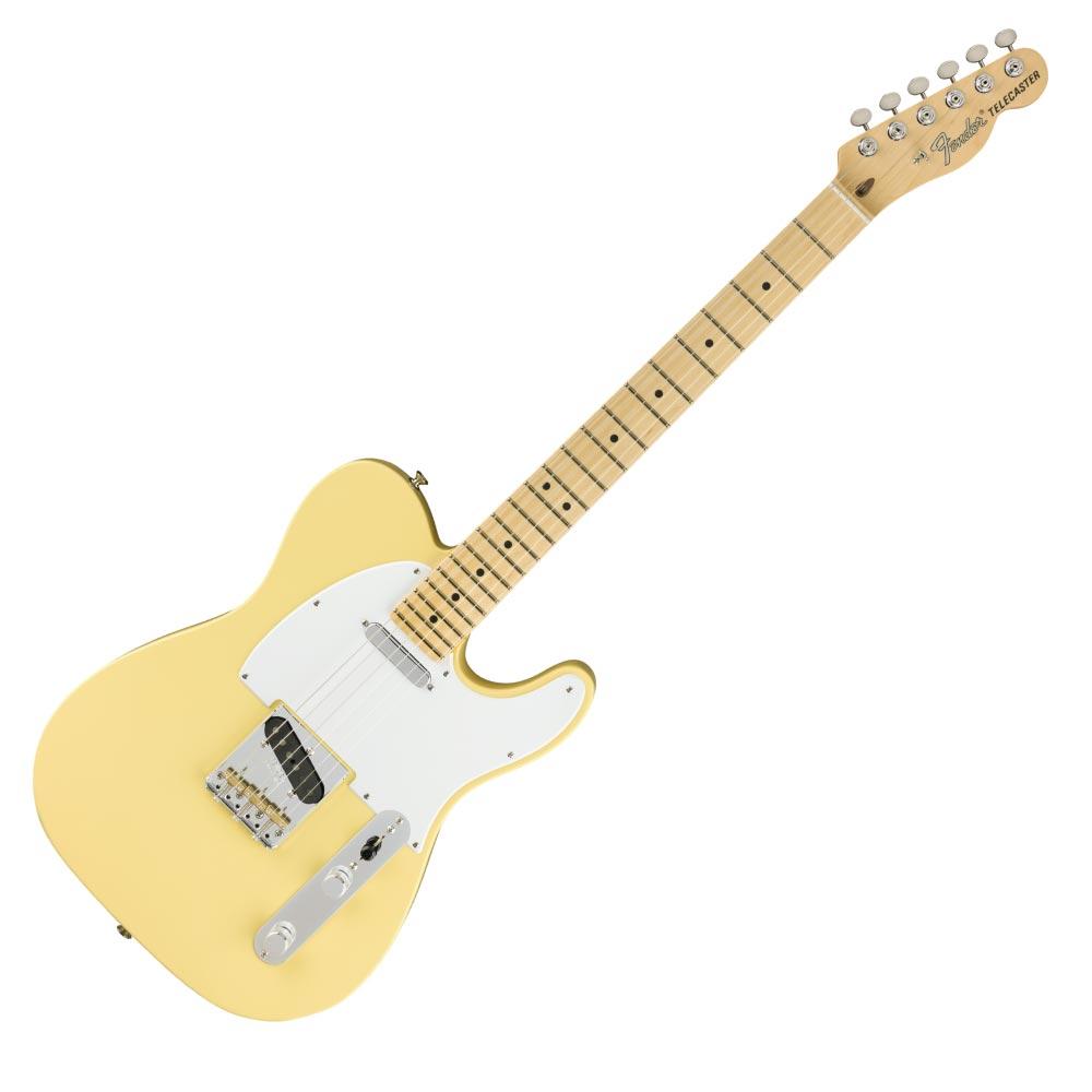 ギター, エレキギター Fender American Performer Telecaster MN VWT