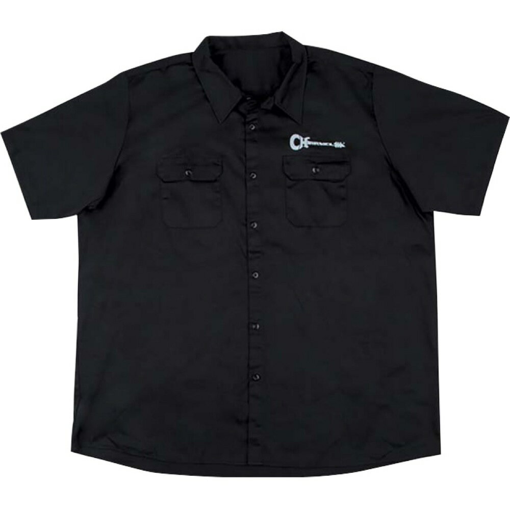 トップス, カジュアルシャツ Charvel 6 pack of Sound Work Shirt M size