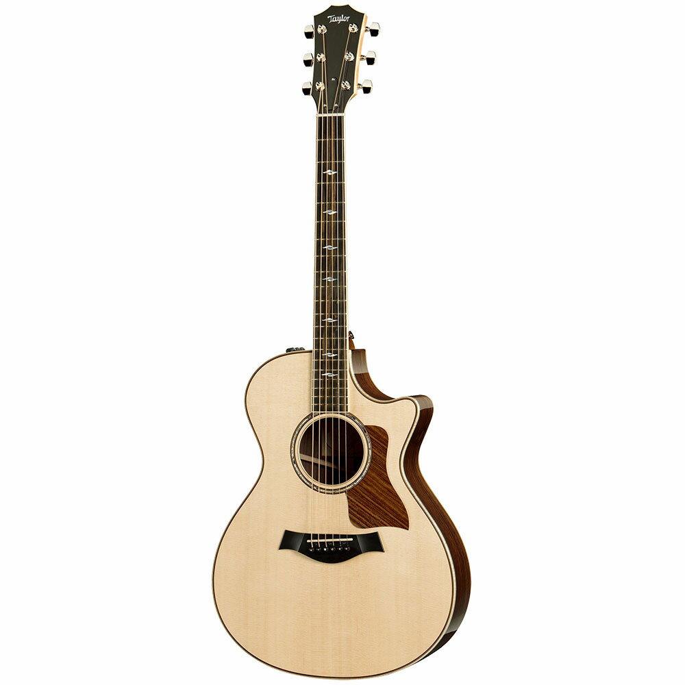 ギター, アコースティックギター Taylor 812ce 800 Series