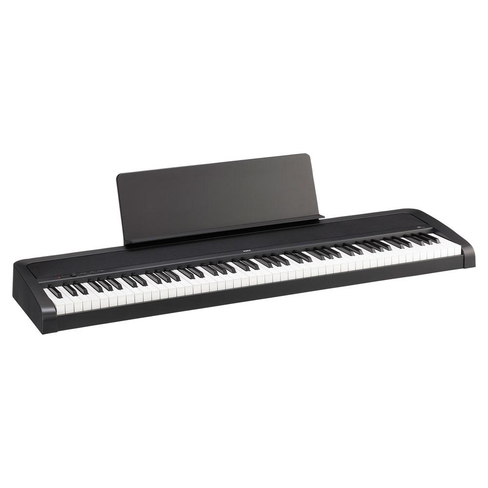 ピアノ・キーボード, 電子ピアノ KORG B2 BK