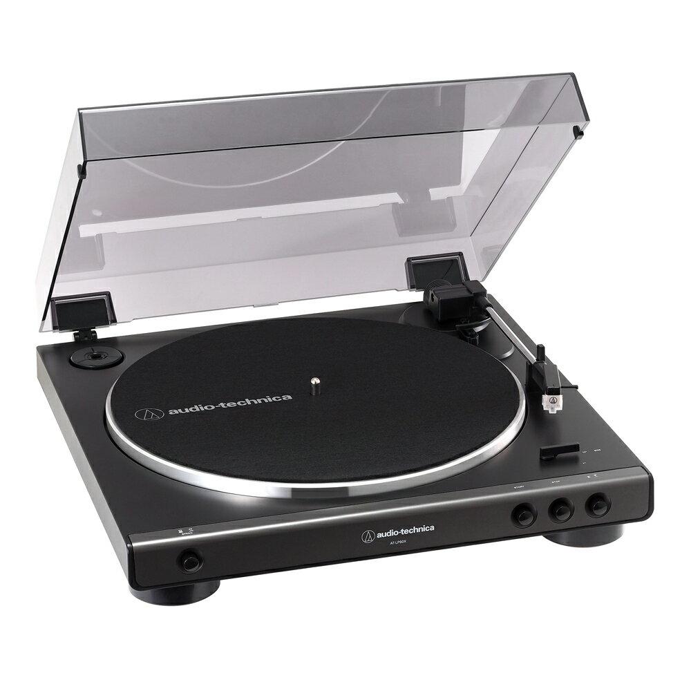 DJ機器, ターンテーブル AUDIO-TECHNICA AT-LP60X DGM