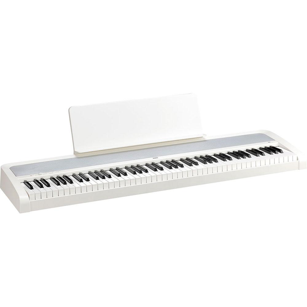 ピアノ・キーボード, 電子ピアノ KORG B2 WH