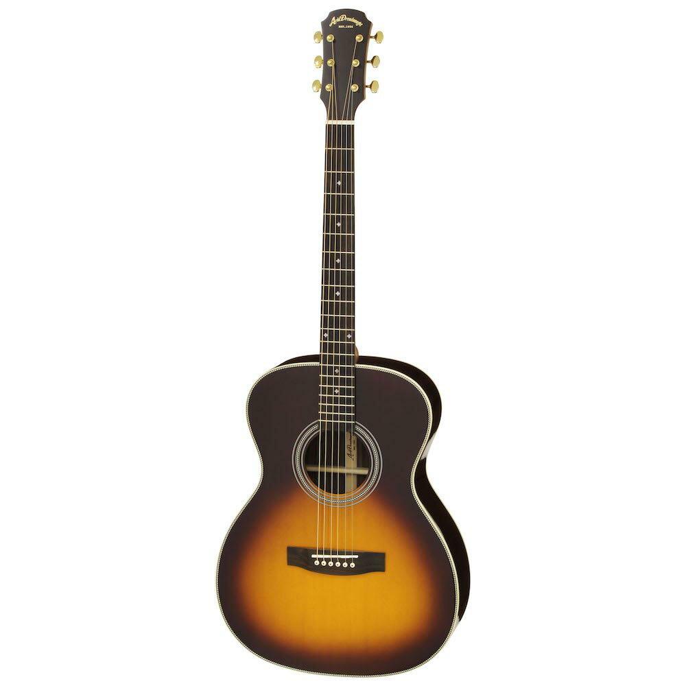 ギター, アコースティックギター ARIA AF-505 TS