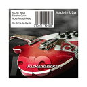 Rickenbacker Strings 95403 for Electric Guitar エレキ...