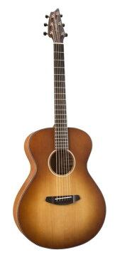 Breedlove USA Concert Cinnamon Burst E エレクトリックアコースティックギター