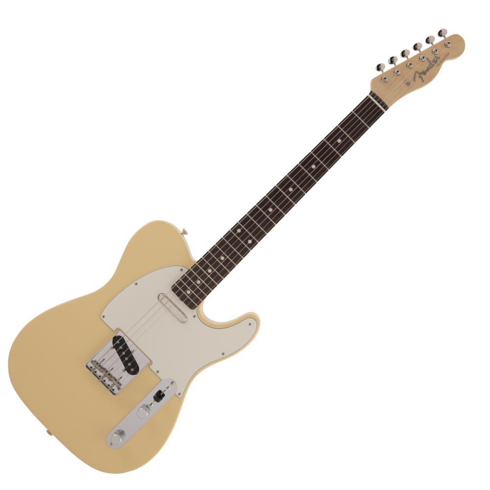 ギター, エレキギター Fender Made in Japan Traditional 60s Telecaster RW VWT