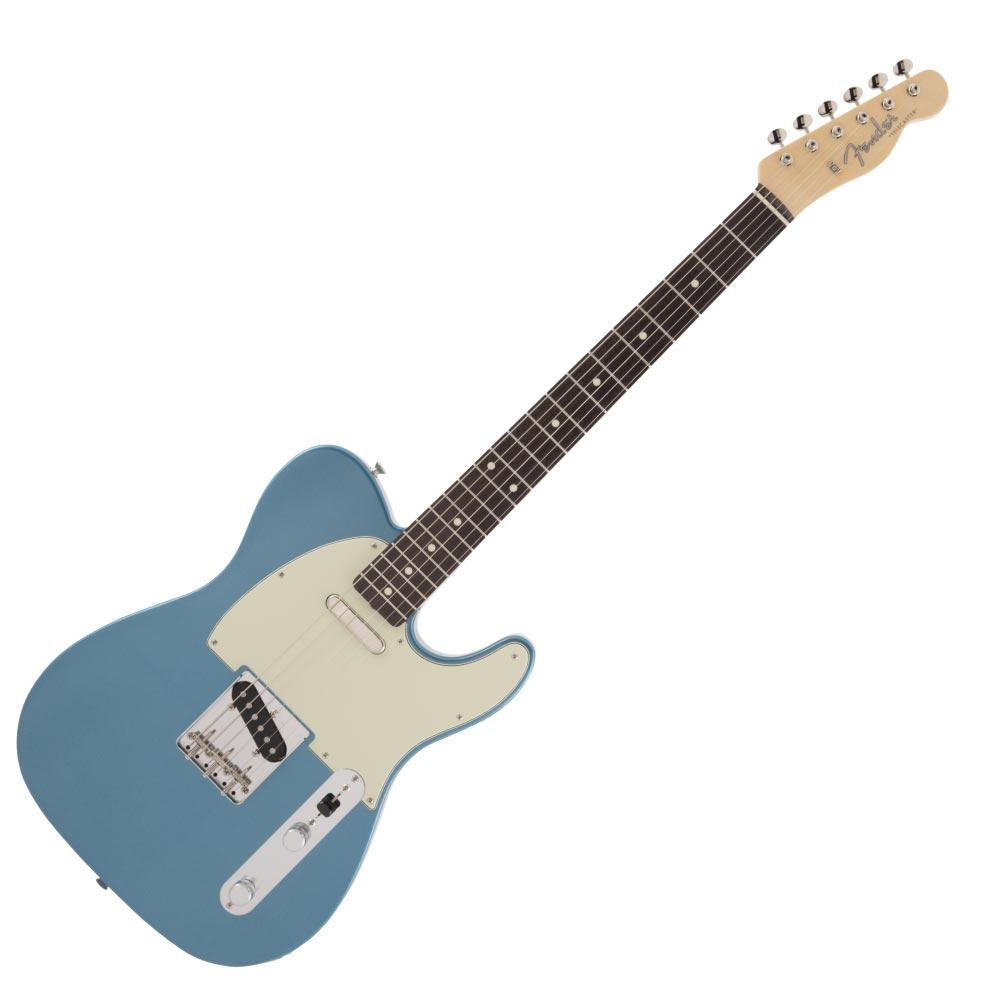 ギター, エレキギター Fender Made in Japan Traditional 60s Telecaster RW LPB