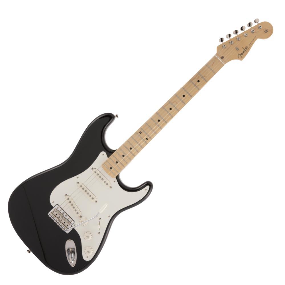 ギター, エレキギター Fender Made in Japan Traditional 50s Stratocaster MN BLK