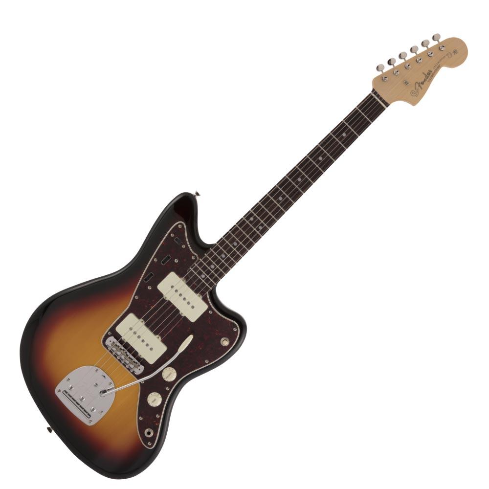 ギター, エレキギター Fender Made in Japan Traditional 60s Jazzmaster RW 3TS