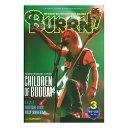 BURRN! 2020年3月号 シンコーミュージック