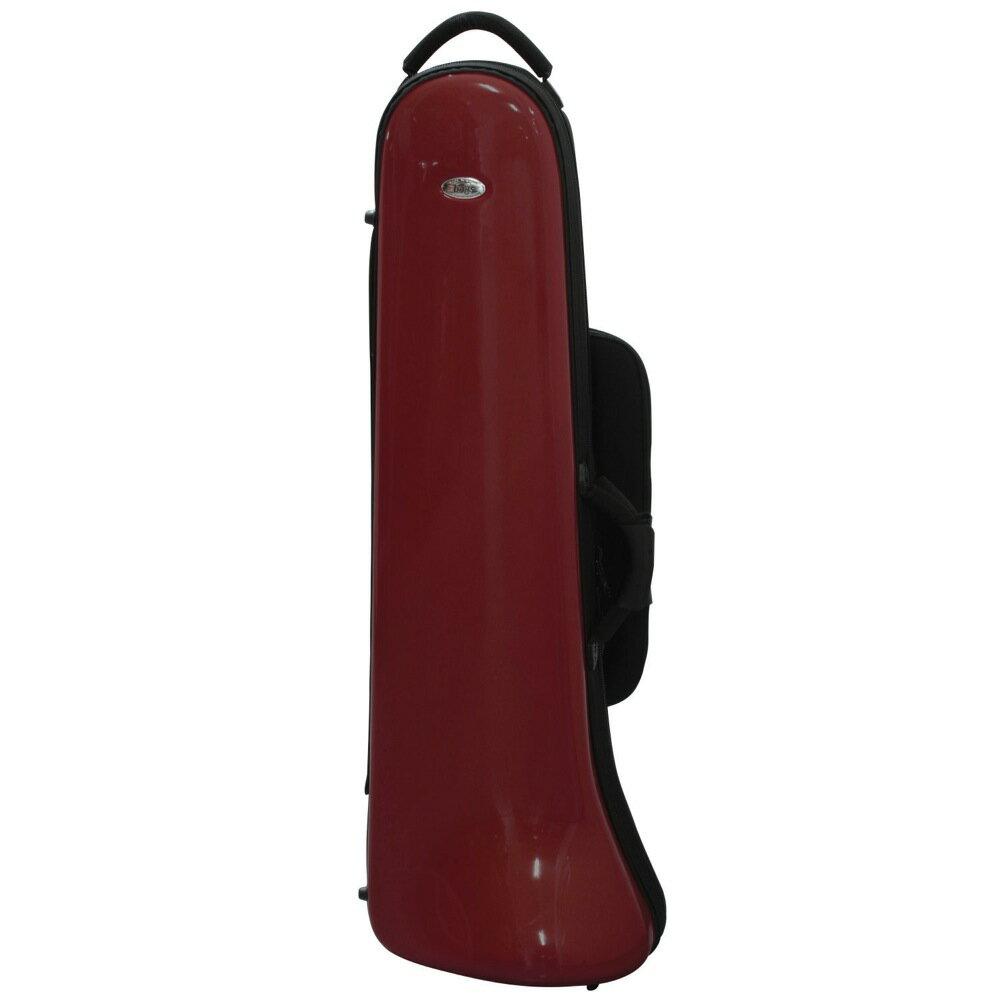 金管楽器用アクセサリー・パーツ, ケース bags EFTT24 M.RED