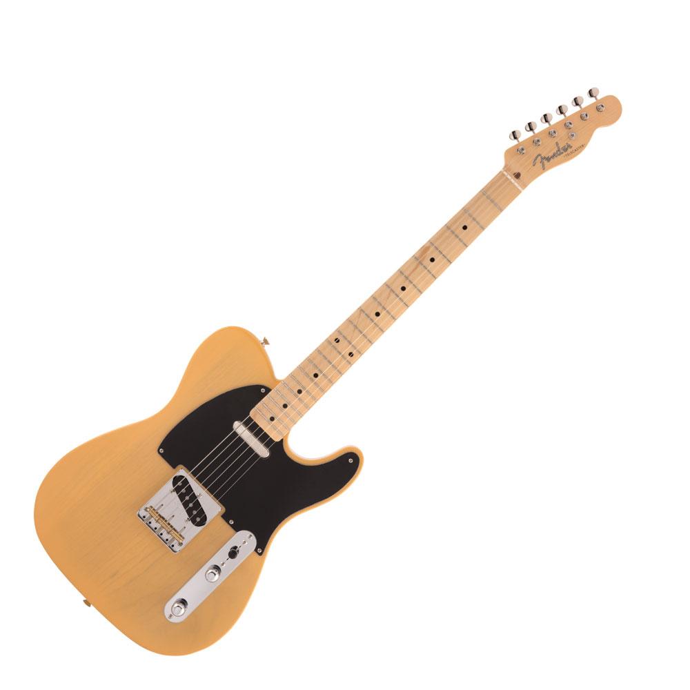 ギター, エレキギター Fender Made in Japan Heritage 50s Telecaster MN BTB