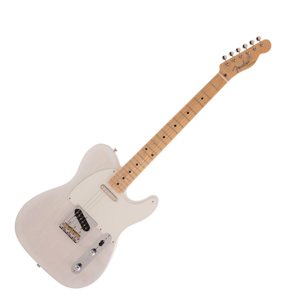 ギター, エレキギター Fender Made in Japan Heritage 50s Telecaster MN WBL
