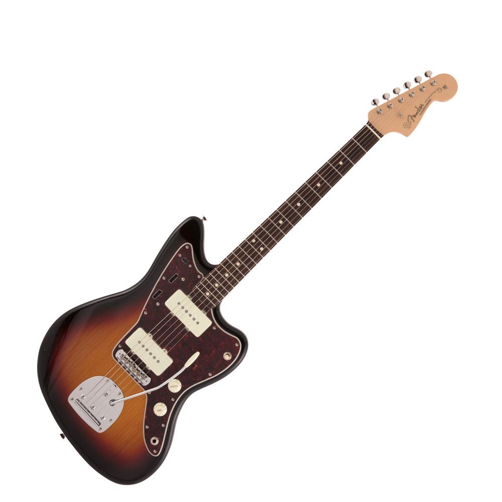 ギター, エレキギター Fender Made in Japan Heritage 60s Jazzmaster RW 3TS