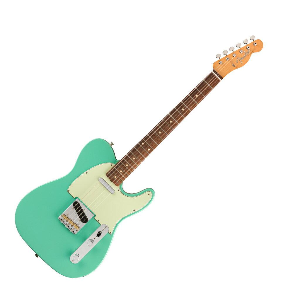 ギター, エレキギター Fender Vintera 60s Telecaster Modified PF SFMG