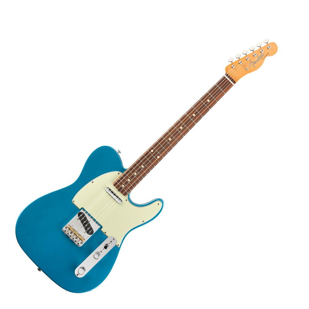 ギター, エレキギター Fender Vintera 60s Telecaster Modified PF LPB