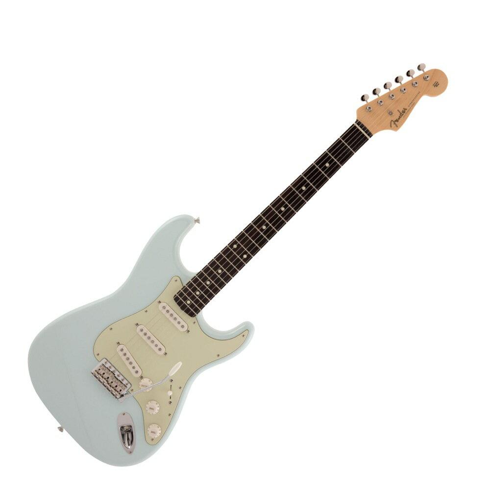 ギター, エレキギター Fender 2020 Collection Made in Japan Traditional 60s Stratocaster RW SNB