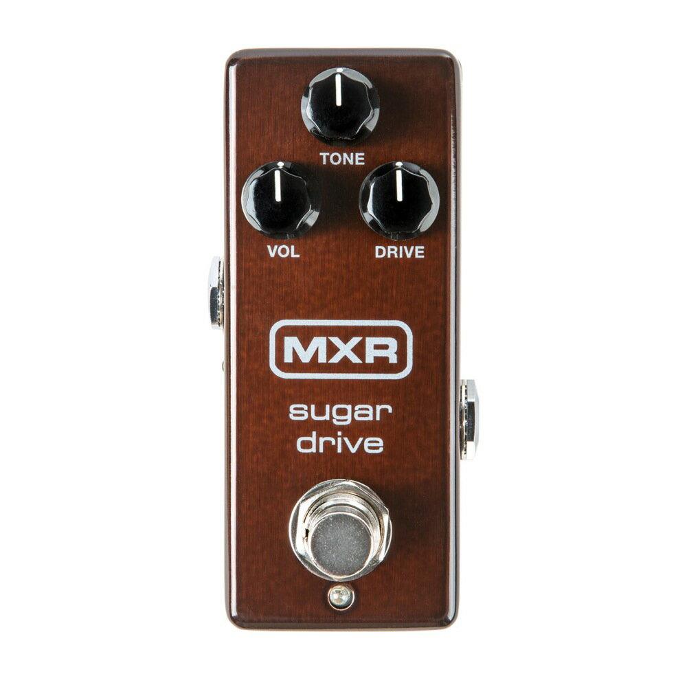 ギター用アクセサリー・パーツ, エフェクター MXR M294 Sugar Drive