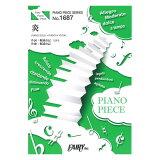 PP1687 炎 LiSA ピアノピース フェアリー