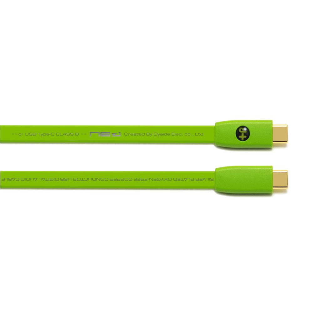 ケーブル, USBケーブル NEO by OYAIDE Elec d USB Type-C to C class B 1.0m USB