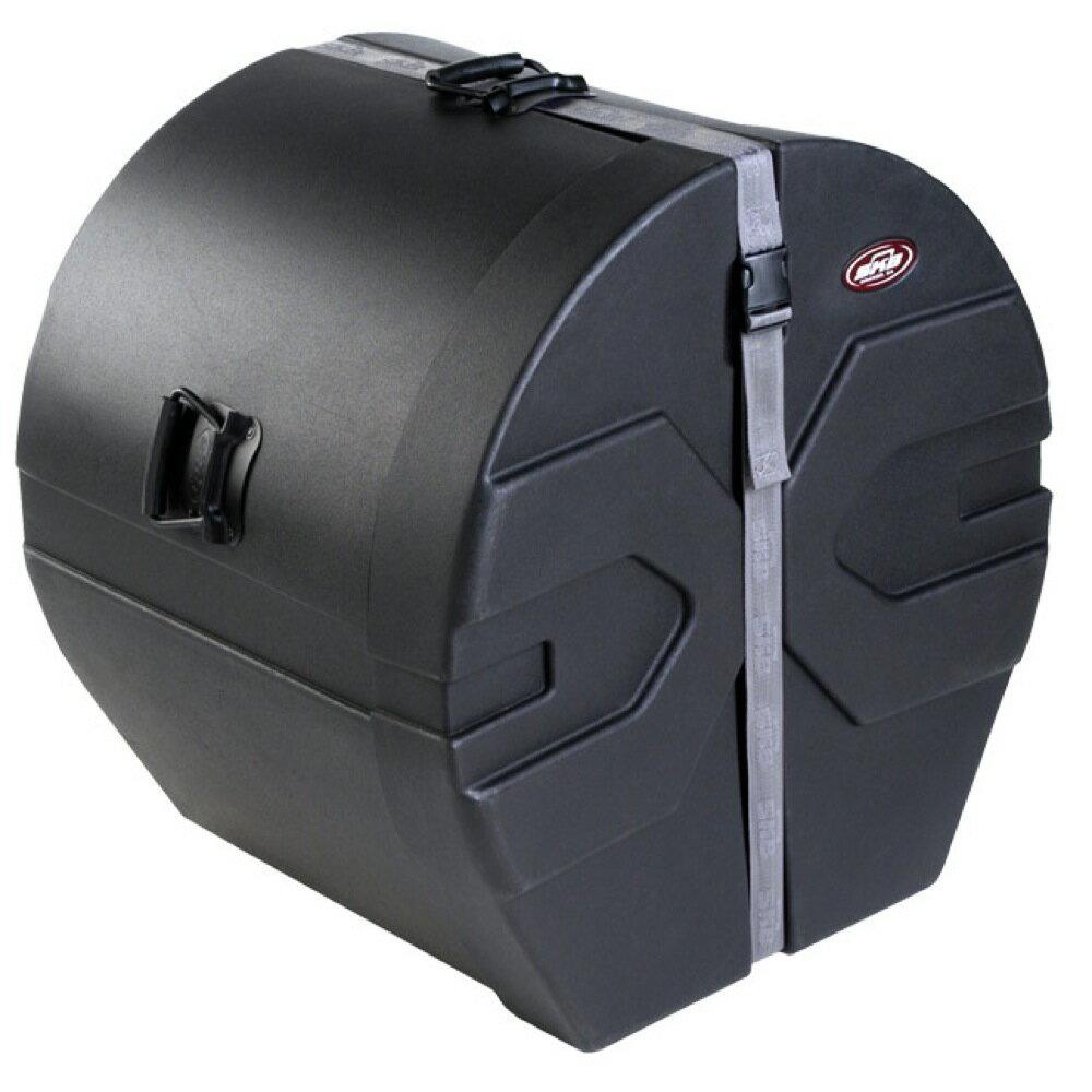 ドラム, ケース SKB SKB-D1622 16 x 22 Bass Drum Case
