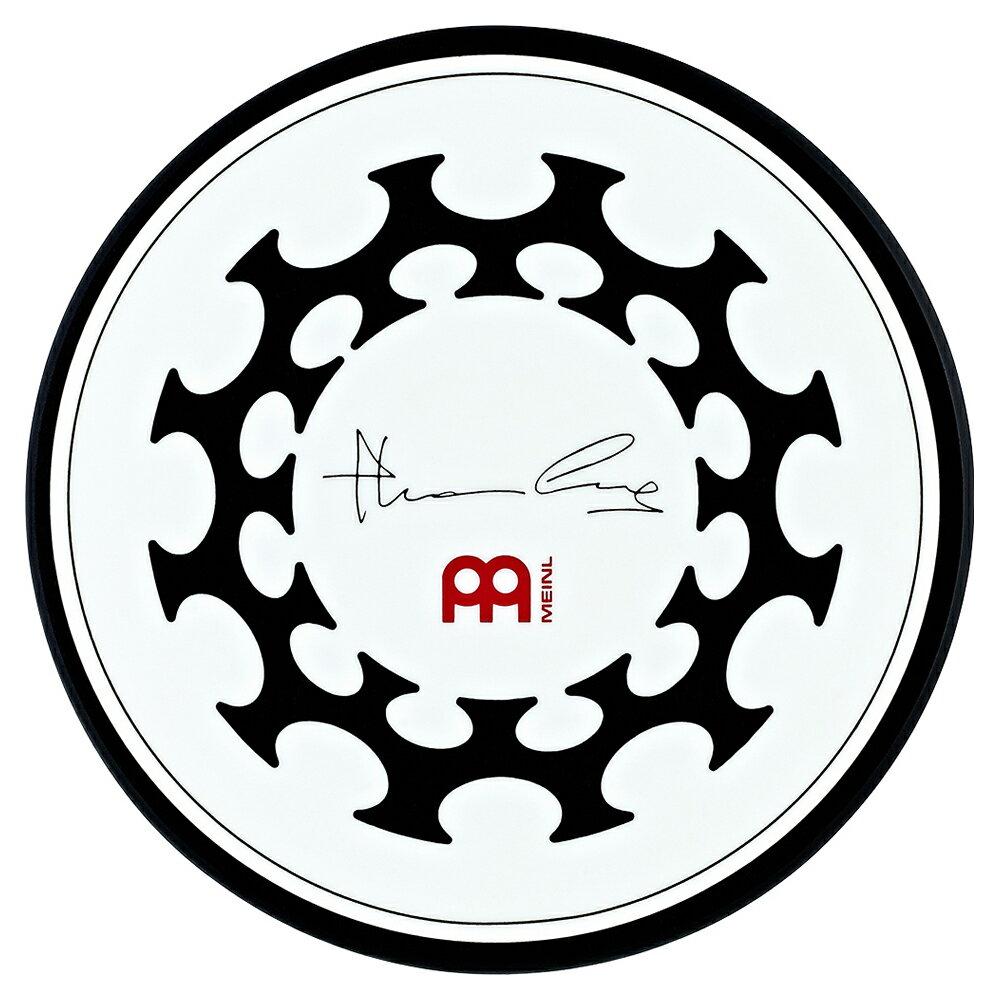 ドラム, トレーニングパッド MEINL MPP-6-TL