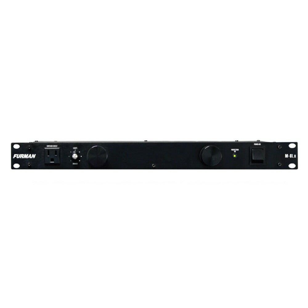 FURMAN M-8Lx パワーコンディショナー