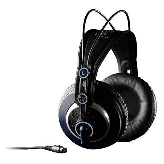 AKG K240 MKII 耳機