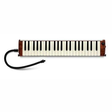SUZUKI PRO-44H マイク内蔵モデル アルト 鍵盤ハーモニカ