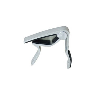 DUNLOP TRIGGER ACOUSTIC GUITAR CAPO/83CN Curved Nickel ギター用カポタスト