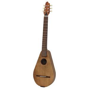 Kヤイリ トラベルギター テクテクK.YAIRI TRAVEL GUITAR TEKTEK-01 BLUES アコースティックギター