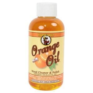 ハワード オレンジオイル 【CARE_SP】HOWARD Orange Oil OR0004 オレンジオイル