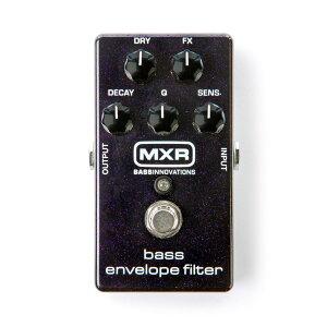 エムエックスアール ベース エンヴェロープ フィルターMXR M-82 bass envelope filter ベース用...