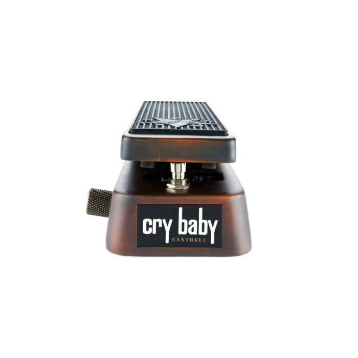 JIM DUNLOP JC-95 JERRY CANTREL SIGNATURE CRY BABY WAH ワウペダル