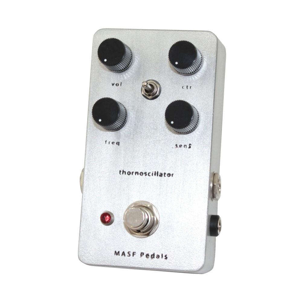 ギター用アクセサリー・パーツ, エフェクター MASF Pedals thornoscillator