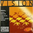Thomastik VISION VI04 3/4 G線 ビジョン バイオリン弦