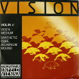 Thomastik VISION VI02 1/4 A線 ビジョン バイオリン弦